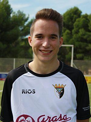 Joaquin Fernández