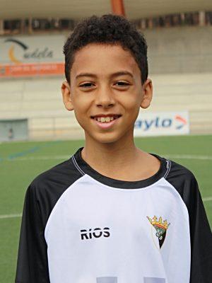 José Cristian Carrasco