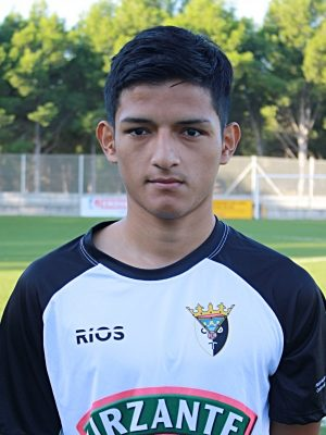 José Francisco Huaman