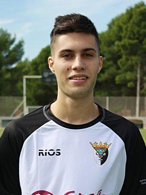 José Marzal