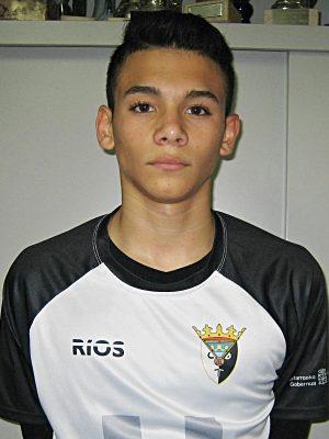 Juan Daniel Lozano Rodríguez