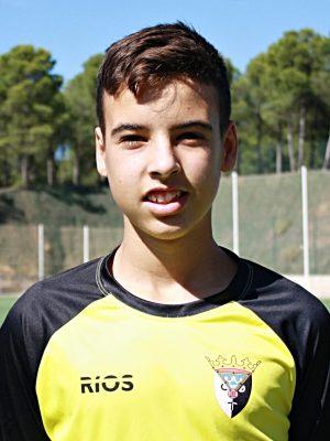 Lino Frauca Sanz