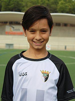Lucas Pantoja