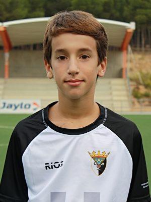 Lucas Zardoya