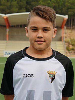 Marcos Jiménez