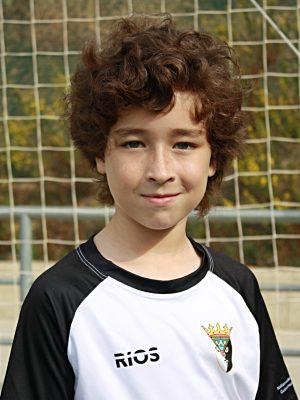 Mateo Aguado
