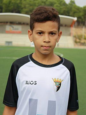 Mohamed El Masaudi
