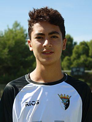 Mohamed Jied