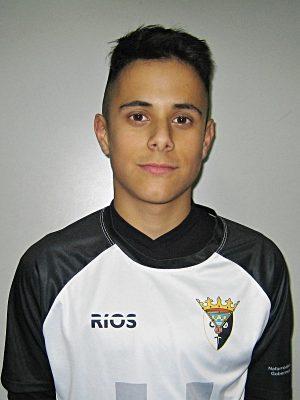 Nicolás San Juan Gomara