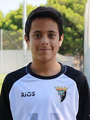 Nicolás San Juan