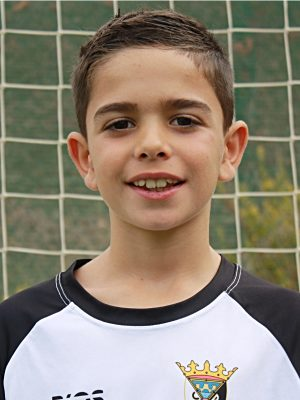 Nicolás Segura Martínez