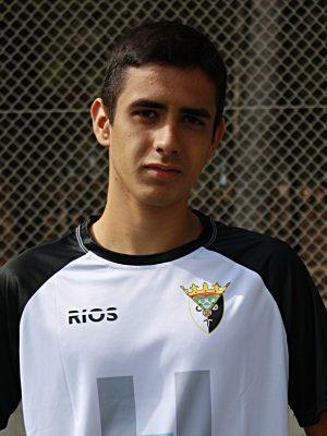 Óscar Saborido