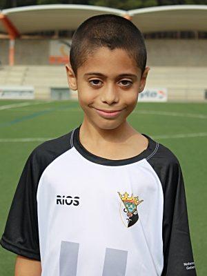 Raúl Marín
