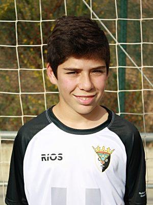 Raúl Pinto