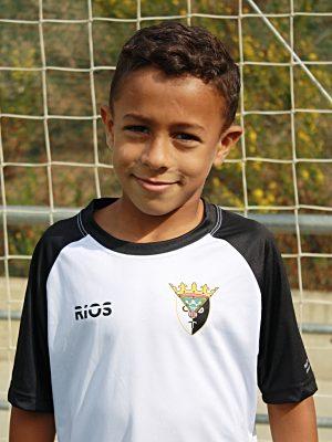 Rayan El Kouichi
