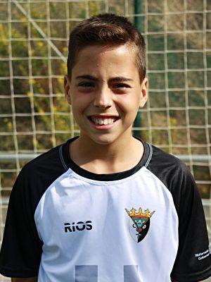 Rubén Galindo