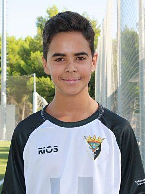 Saúl Marco