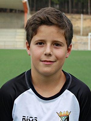 Sergio Alfaro Domínguez