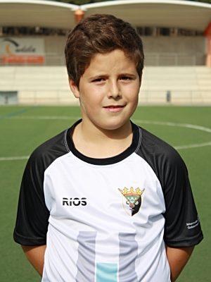 Sergio Alfaro