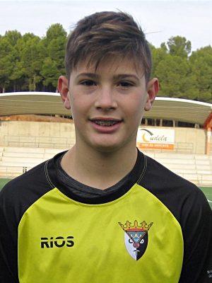 Simón García Vicente