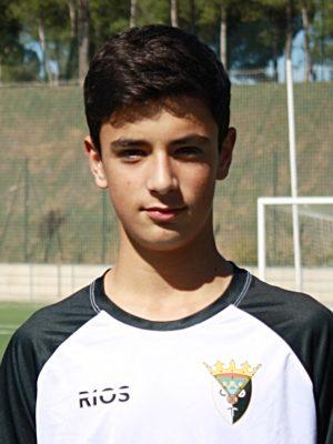 Unai Ramos Murillo