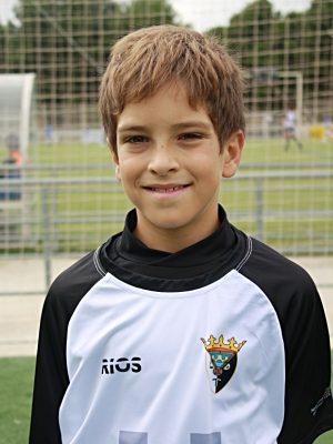 Víctor Pinto