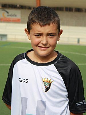 Víctor Redondo