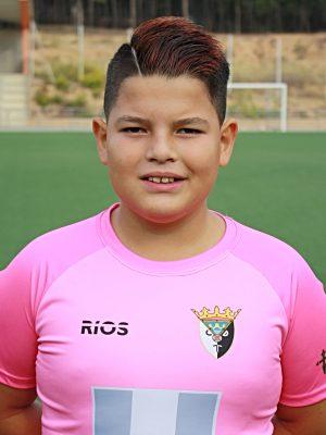 Yahir González