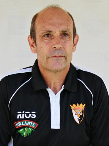 José Mari Lumbreras