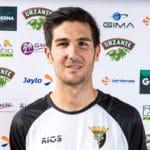 Álvaro Corral nuevo Preparador Físico del primer equipo