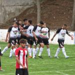 Pretemporada: Tudelano 3-0 Basconia